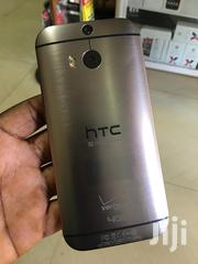 HTC One (M8) 32 GB Silver | Mobile Phones for sale in Brong Ahafo, Sunyani Municipal
