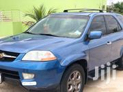 Acura MDX 2010 Blue | Cars for sale in Greater Accra, Dansoman
