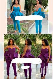 Zady Top And Down Suit | Clothing for sale in Central Region, Gomoa West