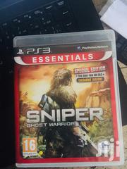 Sniper : Ghost Warrior   Video Games for sale in Greater Accra, Dzorwulu