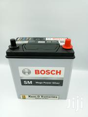 11 Plates Bosch Car Battery For I10   Vehicle Parts & Accessories for sale in Greater Accra, Dansoman