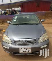 Toyota Corolla 2006 LE Gray | Cars for sale in Eastern Region, Kwahu North