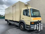 Mercedes Benz Refrigerated Truck | Trucks & Trailers for sale in Greater Accra, Tema Metropolitan