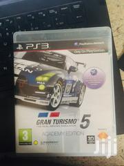 Gran Turismo 5 For PS3 | Video Games for sale in Greater Accra, Dzorwulu