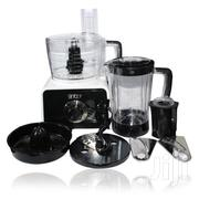Sinbo 7 in 1 Food Processor | Kitchen Appliances for sale in Greater Accra, Accra Metropolitan