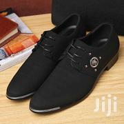 Men Lace Up. Black Shoe | Shoes for sale in Greater Accra, Accra Metropolitan