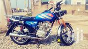 2019 Blue | Motorcycles & Scooters for sale in Greater Accra, Accra Metropolitan