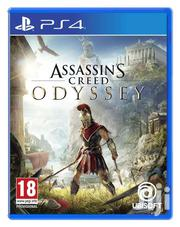 Assassins Creed Odyssey Ps4 Game Cd Free Delivery | Video Game Consoles for sale in Greater Accra, East Legon