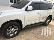 Toyota Land Cruiser Prado 2011 GXL White | Cars for sale in Greater Accra, Tema Metropolitan