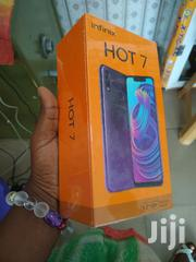 New Infinix Hot 7 16 GB   Mobile Phones for sale in Greater Accra, Kokomlemle