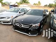 Mercedes-Benz C300 2015 Black | Cars for sale in Greater Accra, Tesano