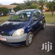 Toyota Yaris 2007 1.0 VVT-i Blue | Cars for sale in Greater Accra, East Legon