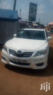 Toyota Camry 2011 Hybrid White | Cars for sale in Ashanti, Kumasi Metropolitan