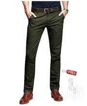 Khaki Trousers   Clothing for sale in Greater Accra, Ga South Municipal