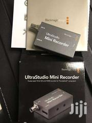 Ultrastudio Mini Recorder SDI HDMI Capture | Laptops & Computers for sale in Ashanti, Kumasi Metropolitan
