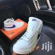 Nike Tn White And Gold   Shoes for sale in Greater Accra, East Legon