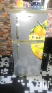 AKAI Double Decker Energy Saving Refrigerator | Kitchen Appliances for sale in Greater Accra, Ashaiman Municipal