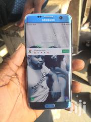 Samsung Galaxy S7 edge 32 GB Blue | Mobile Phones for sale in Greater Accra, Accra new Town