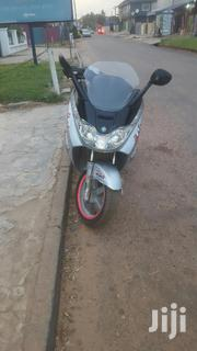 Piaggio 2019 Gray | Motorcycles & Scooters for sale in Greater Accra, Achimota