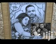 Pencil Portraits | Arts & Crafts for sale in Greater Accra, Osu