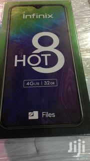 New Infinix Hot 8 32 GB | Mobile Phones for sale in Greater Accra, Adabraka