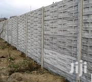 Precast Concrete Fence Walls For Sale | Building Materials for sale in Greater Accra, East Legon (Okponglo)