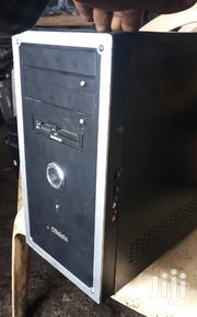 Desktop Computer Gigabyte GC-NB1590 4GB AMD HDD 500GB   Laptops & Computers for sale in Greater Accra, Agbogbloshie