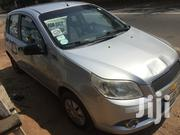 Chevrolet Aveo 2011 LS Gray | Cars for sale in Greater Accra, New Mamprobi