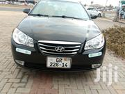 Hyundai Elantra 2010 Black | Cars for sale in Greater Accra, Achimota