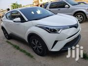Toyota C-HR 2018 White | Cars for sale in Greater Accra, Accra Metropolitan