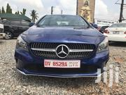 Mercedes-Benz CLA-Class 2018 Blue | Cars for sale in Greater Accra, East Legon