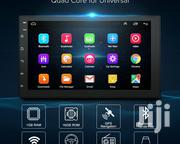Universal Car Dvd Android Player | Vehicle Parts & Accessories for sale in Greater Accra, Abossey Okai