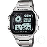 Men Casio Watch | Watches for sale in Greater Accra, Teshie new Town