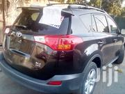 New Toyota RAV4 2014 LE 4dr SUV (2.5L 4cyl 6A) Black   Cars for sale in Greater Accra, Roman Ridge
