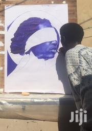 Portrait Drawing | Arts & Crafts for sale in Greater Accra, East Legon