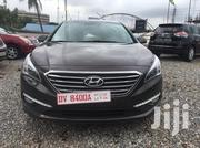 Hyundai Sonata 2015 Brown | Cars for sale in Greater Accra, East Legon