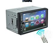 Car Dvd Radio Universal Touch Screen Player   Vehicle Parts & Accessories for sale in Greater Accra, Abossey Okai