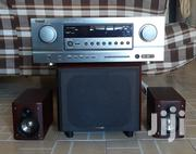 Sherwood Newcastle 2.1 Channel Home Entertainment System | Audio & Music Equipment for sale in Greater Accra, Kwashieman