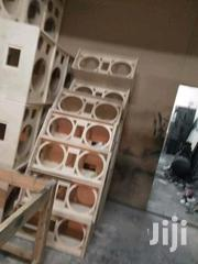 Speaker Boxes Construction | DJ & Entertainment Services for sale in Greater Accra, Tema Metropolitan