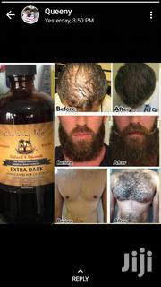 Isle Jamaican Extra Dark Castor Oil | Hair Beauty for sale in Central Region, Cape Coast Metropolitan