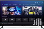 """Lg 55"""" Uhd 4K Smart S2 Thinq Ai LED TV With Active Hdr+ Magic Remote 