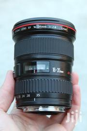Canon 16-35mm F2.8L USM | Photo & Video Cameras for sale in Greater Accra, North Kaneshie