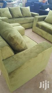 Quality Sofa (Free Delivery ) | Furniture for sale in Greater Accra, Nungua East