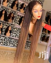 180 Frontal Cornrow Raster Braids | Hair Beauty for sale in Greater Accra, Ga South Municipal
