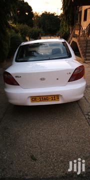 Kia Rio 2006 1.3 RS White | Cars for sale in Central Region, Cape Coast Metropolitan