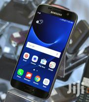 Samsung Galaxy S7 32 GB Black | Mobile Phones for sale in Western Region, Wassa West