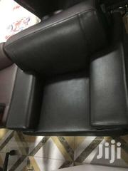 Executive Sofa Seat - Leather (Full Set) | Furniture for sale in Greater Accra, Accra Metropolitan