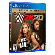 Ps4 Wwe2k20 Digital Download | Video Games for sale in Greater Accra, Teshie new Town