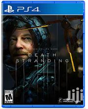 Ps4 Death Stranding Digital Download | Video Games for sale in Greater Accra, Teshie new Town