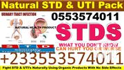 Natural Remedy for STD. | Vitamins & Supplements for sale in Greater Accra, Airport Residential Area